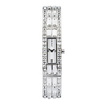 Buy DKNY NY3715 Swarovski Crystal Women's Watch Online at johnlewis.com