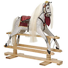 Buy Rivelin Rocking Horse Online at johnlewis.com