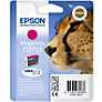 Epson T0713 Inkjet Printer Cartridge, Magenta