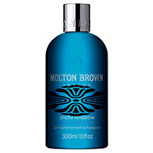 Buy Molton Brown Blissful Templetree Moisture Bath and Shower, 300ml Online at johnlewis.com
