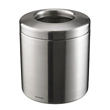 Buy Brabantia Table Bin, 1L Online at johnlewis.com