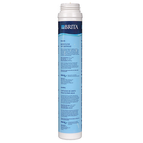 Buy Brita Filter Tap Replacement Cartridge Online at johnlewis.com