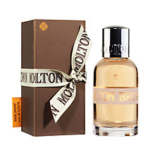 Buy Molton Brown Black Pepper Eau de Toilette, 50ml Online at johnlewis.com