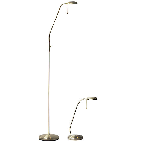 Buy John Lewis Allegro Twin Pack, Antique Brass Online at johnlewis.com