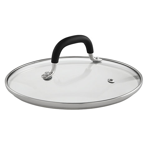 "Buy John Lewis ""The Pan"" Egg Poacher, 4 Hole Online at johnlewis.com"