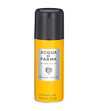 Buy Acqua di Parma Colonia Assoluta Deodorant Spray Online at johnlewis.com
