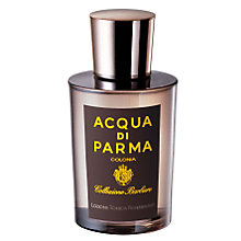 Buy Acqua di Parma Collezione Barbiere, Aftershave Lotion Online at johnlewis.com