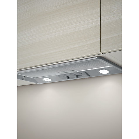 Buy Elica BI80UHSG Built-in Cooker Hood, Grey Online at johnlewis.com