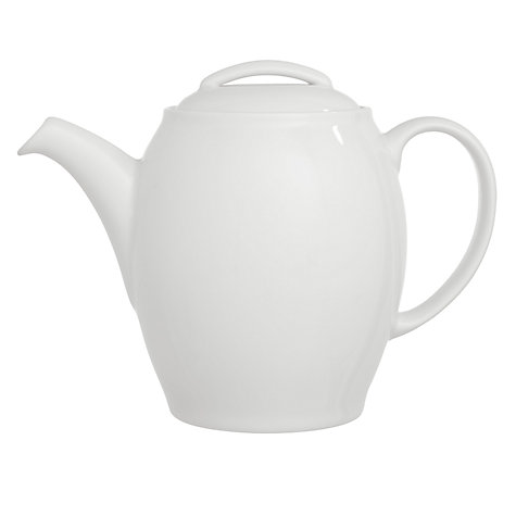 Buy Denby Teapot, 1L Online at johnlewis.com