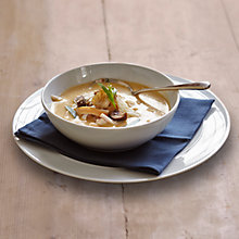 Buy Turkey, Chestnut & Mushroom Broth Online at johnlewis.com