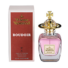 Buy Vivienne Westwood Boudoir Eau de Parfum, 50ml Online at johnlewis.com