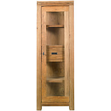 Buy John Lewis Batamba Tall Cabinet Online at johnlewis.com