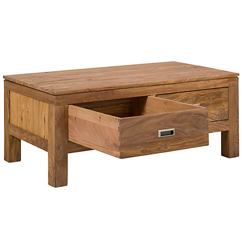 Buy John Lewis Batamba Coffee Table Online at johnlewis.com