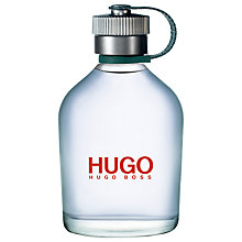 Buy Hugo Boss Hugo Eau de Toilette Spray, 150ml Online at johnlewis.com
