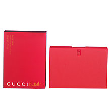 Buy Gucci Rush Eau de Toilette Spray Online at johnlewis.com
