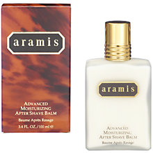 Buy Aramis Classic Aftershave Balm, 100ml Online at johnlewis.com