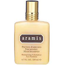 Buy Aramis Classic Thickening Shampoo, 200ml Online at johnlewis.com