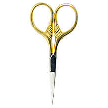 Buy John Lewis Swan Embroidery Scissors Online at johnlewis.com