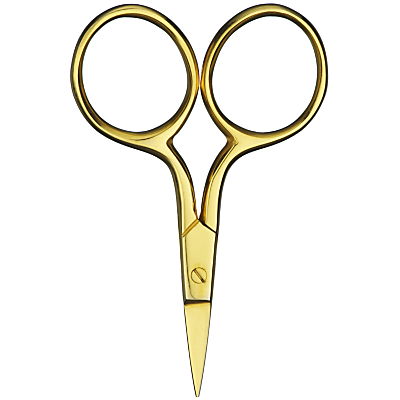 Baby Gilt Embroidery Scissors