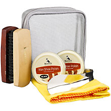 Buy Shoe Polishing Kit Online at johnlewis.com