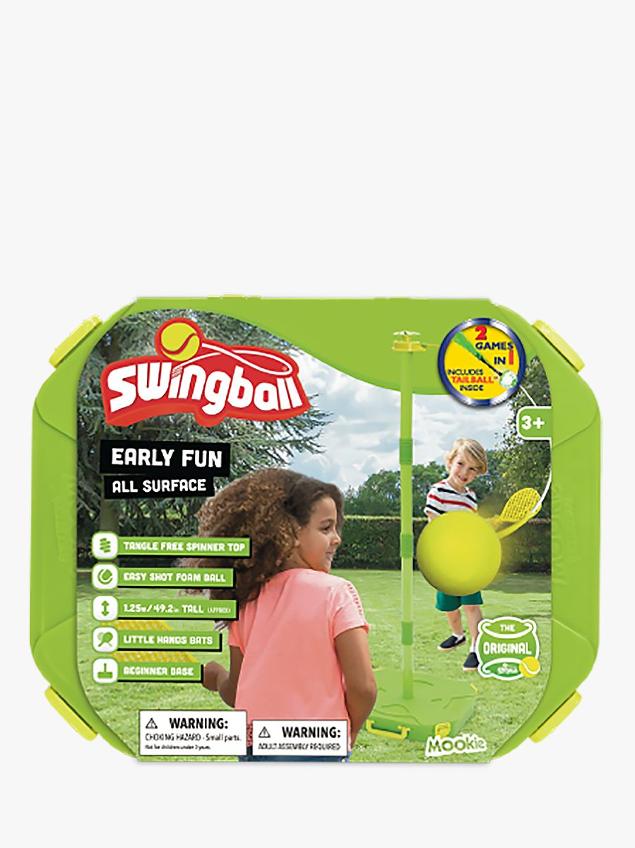 Mookie Toys Mookie Toys My First Swingball