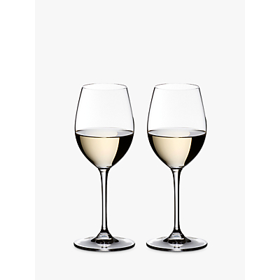 Riedel Vinum Sauvignon Blanc Glass, Set of 2