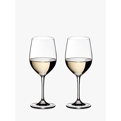 Riedel Vinum Chardonnay Glass, 0.35L, Set of 2