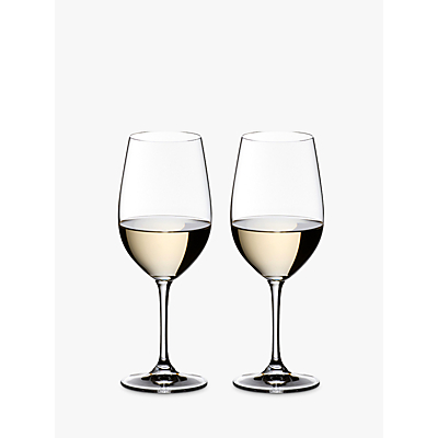 Riedel Vinum Chianti Glass, Pair