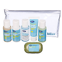 Buy Bliss Lemon and Sage Sinkside Six Pack Online at johnlewis.com