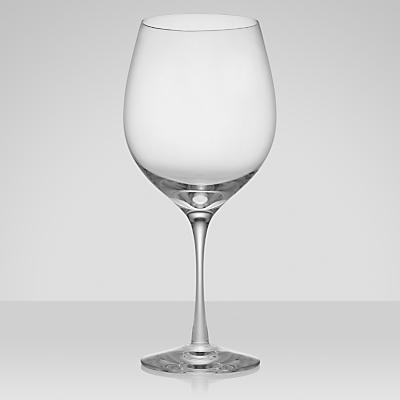 Dartington Crystal Wine Masters Burgundy Glasses, Set of 2