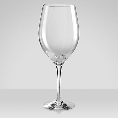 Dartington Crystal Wine Masters Bordeaux Glasses, Set of 2