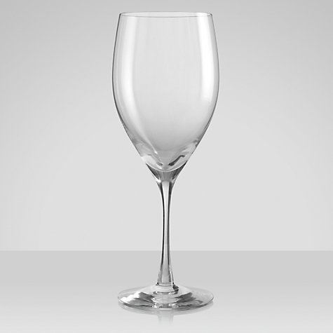 Buy Dartington Crystal Wine Masters White Wine Glasses, Set of 2 Online at johnlewis.com