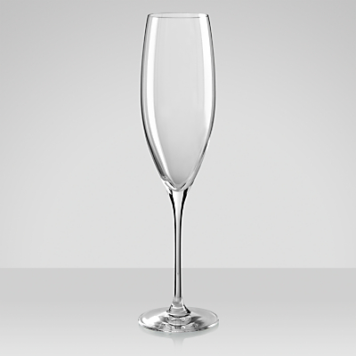 Dartington Crystal Wine Masters Champagne Flutes, Set of 2