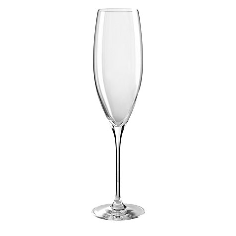 Buy Dartington Crystal Wine Masters Champagne Flutes, Set of 2 Online at johnlewis.com