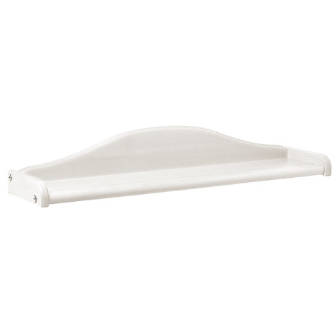 Buy Sophia Shelf, White Online at johnlewis.com