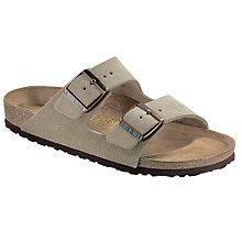 Buy Birkenstock Men's Arizona Sandals Online at johnlewis.com