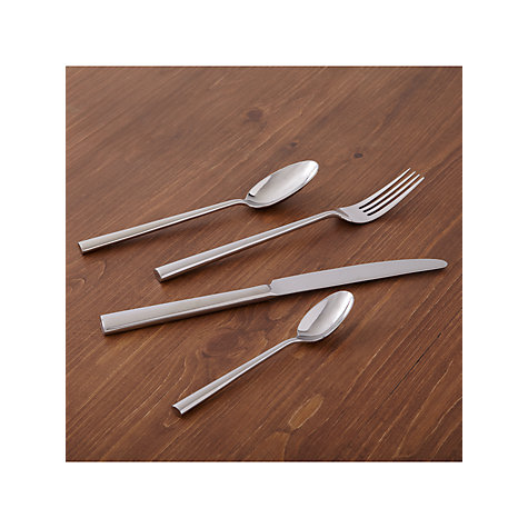 Buy Elia Ovation Dessert Fork Online at johnlewis.com