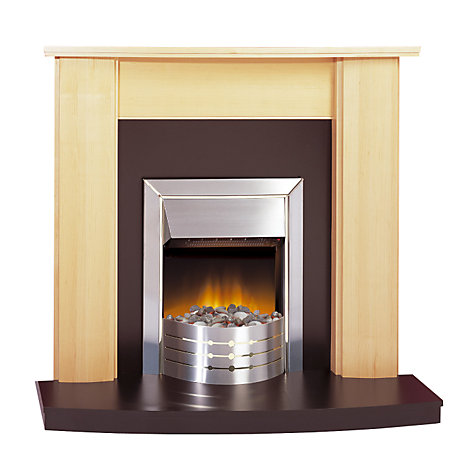 Buy Dimplex Holwell Fire Surround, GDS1A Online at johnlewis.com