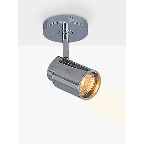 Buy Astro Como Single Bathroom Spotlight Online at johnlewis.com