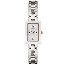 Buy Guess 70582L1 Silver Dial Women's Watch Online at johnlewis.com