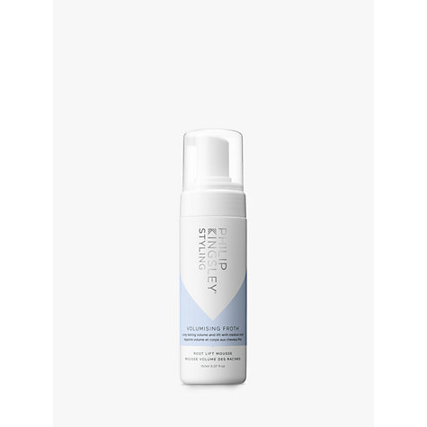 Buy Philip Kingsley Weatherproof Styling Froth, 150ml Online at johnlewis.com