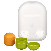 Buy Concentrate Fruit Friendly Lunch Box Online at johnlewis.com