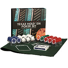 Buy Texas Hold'em Poker Online at johnlewis.com