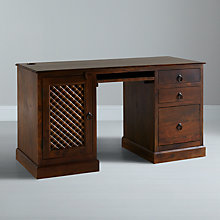 Buy John Lewis Maharani Desk Online at johnlewis.com
