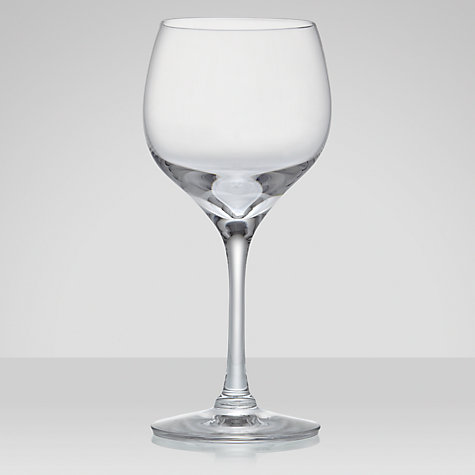 Buy Dartington Crystal Chateauneuf Sherry Glasses, Set of 2, Clear Online at johnlewis.com