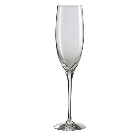 Buy Dartington Crystal Chateauneuf Vintage Champagne Flute, 0.21L, Set of 2 Online at johnlewis.com