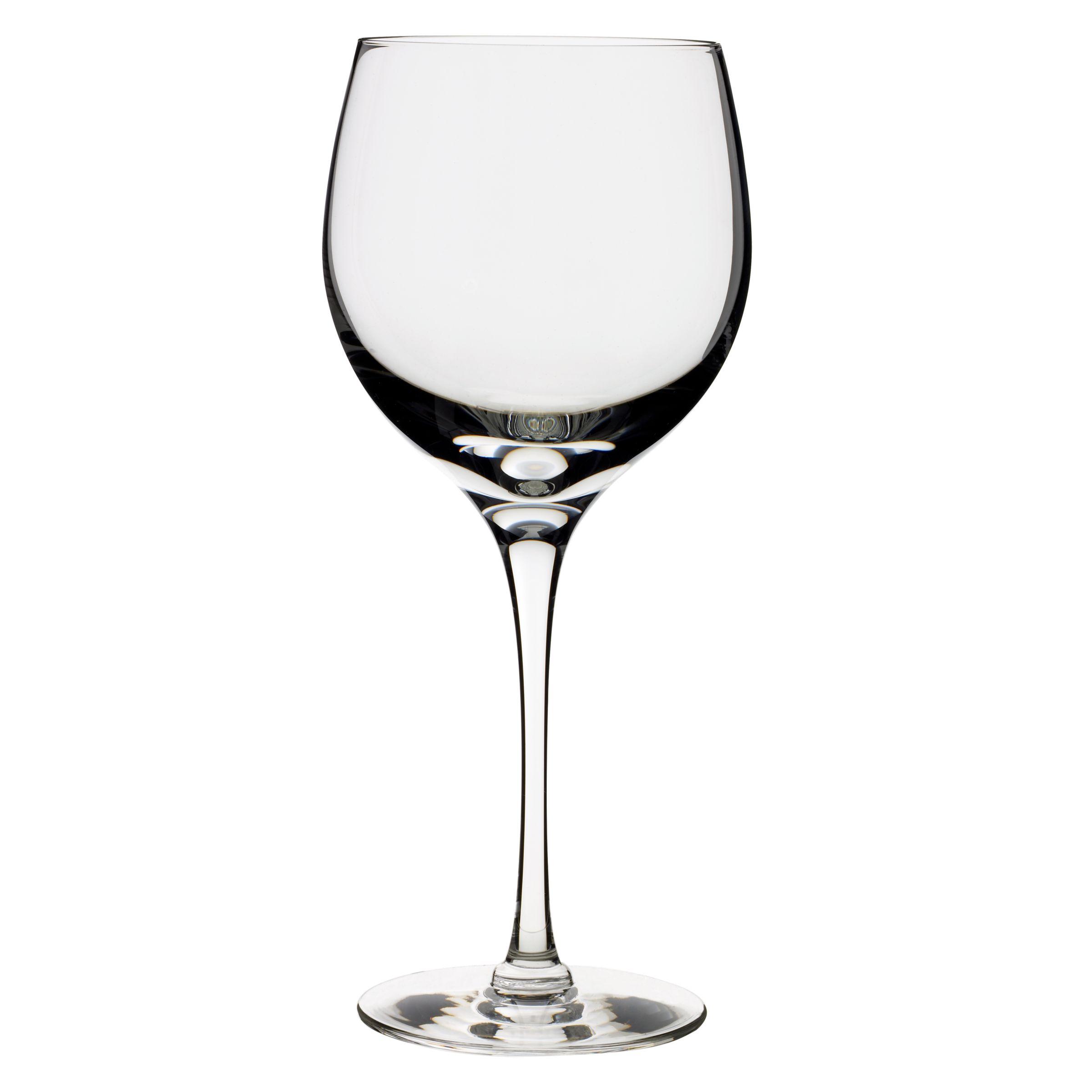 Dartington Eleanor Wine Glass Goblet