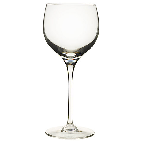 Buy Dartington Crystal Chateauneuf Large Wine Glasses, Set of 2 Online at johnlewis.com