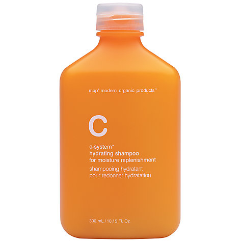 Buy mop® C-System Hydrating Shampoo, 300ml Online at johnlewis.com