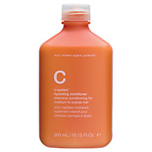 Buy mop® C-System Hydrating Conditioner, 300ml Online at johnlewis.com